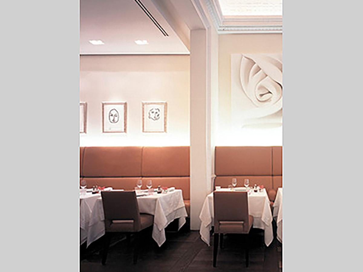 Mortons Restaurant London