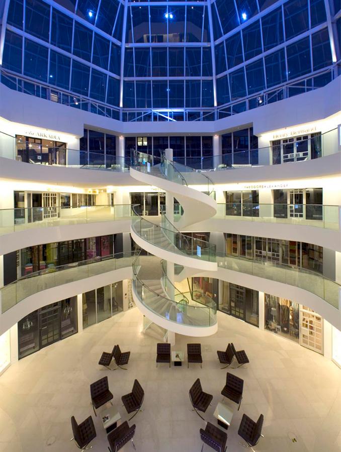 Interior Designer Chelsea Harbour